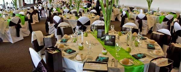 Weddings, Parties, Dinners